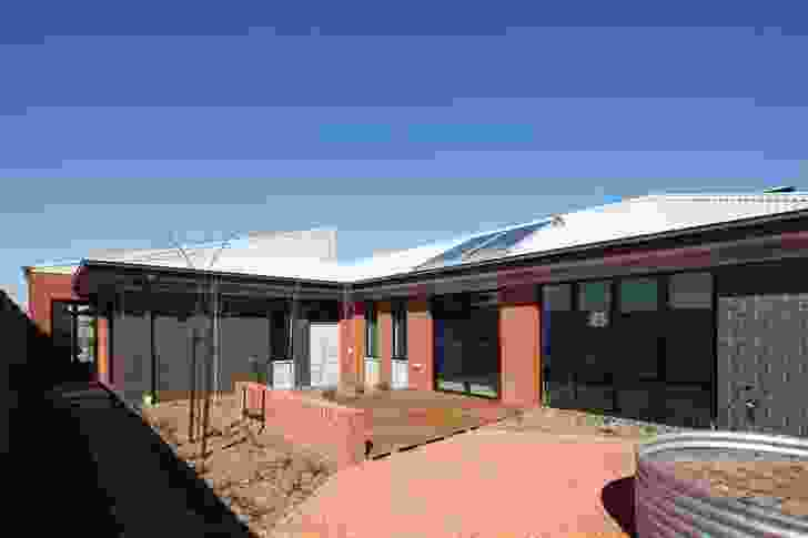Habitat21 House 1.
