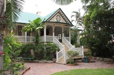 Robin Dods's New Farm house added to Queensland heritage register