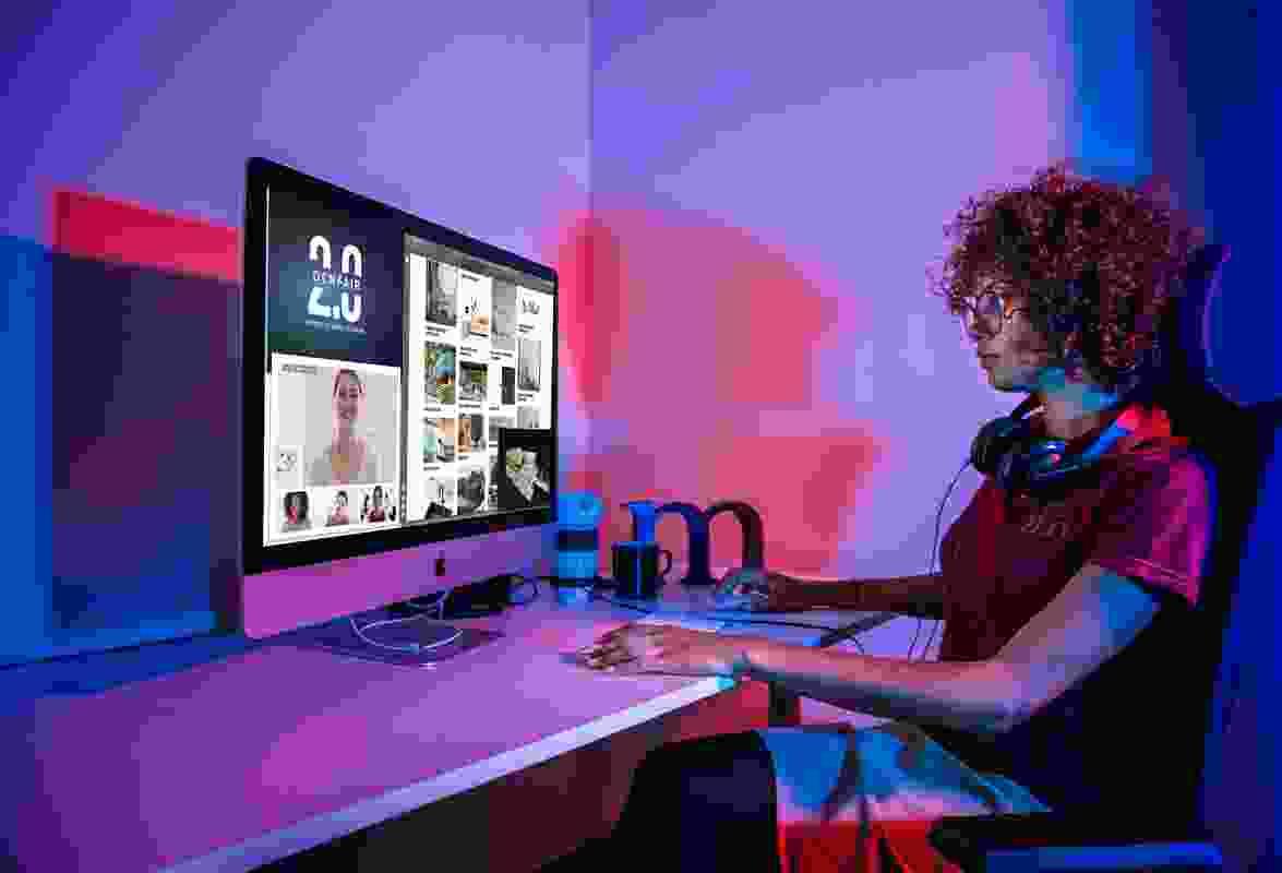 Denfair 2.0 Virtual Design Event.