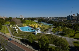 2014 National Architecture Awards: Walter Burley Griffin Award