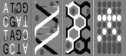 Diagrams for the concrete facade panels, which