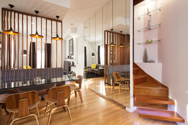 West End Redevelopment by Jenhands Design.