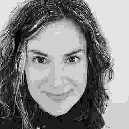 Sarah Benedeich, AILA, landscape architect and urban designer at the City of Hobart