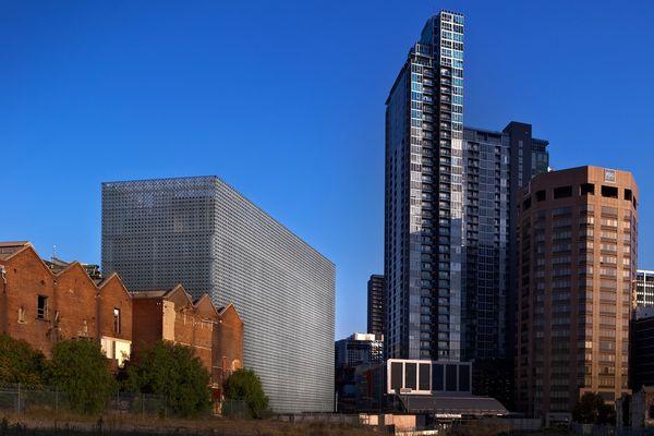 RMIT Design Hub will host a talk for World Architecture Day.