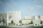 Sydney to get $32m Phoenix gallery by DBJ & John Wardle Architects