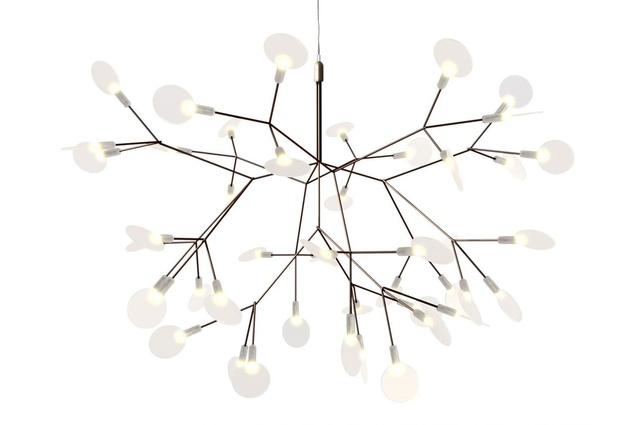 Heracleum II by Bertjan Pot for Moooi.