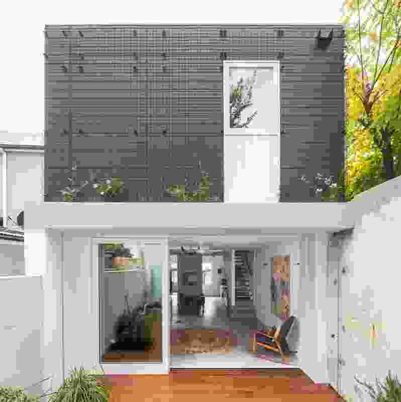 House Bruce Alexander – Tribe Studio Architects.