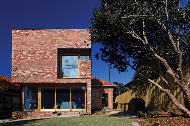 House Alteration and Addition under 200m² – Ilma Grove House by Andrew Maynard Architects.