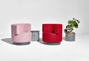 Confetti armchairs from Design By Them