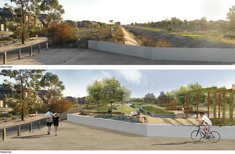 Disused sewer to become 27km linear park
