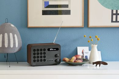 Eames Radio from Vitra.