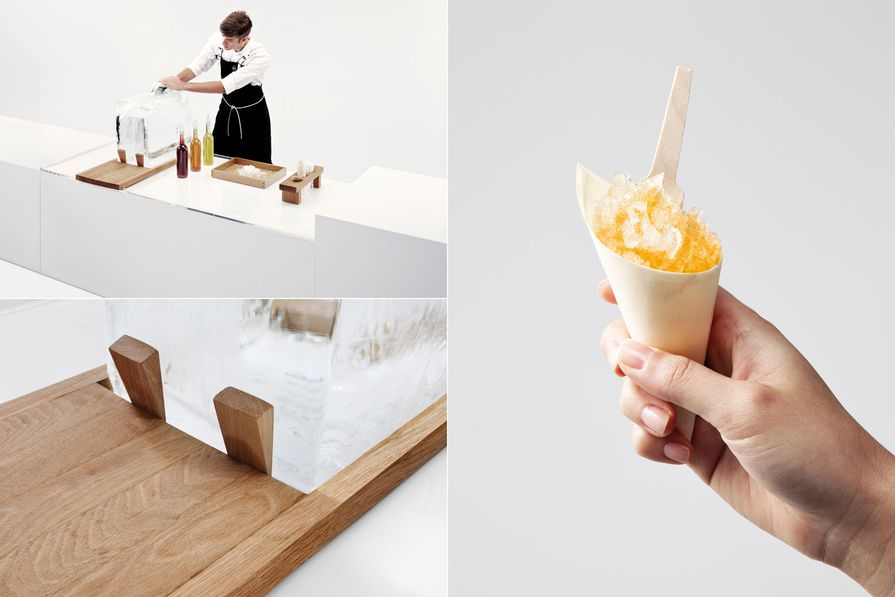 Fisher & Paykel – The Social Kitchen 2012 by Alt Group.