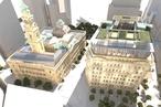 Make reveals designs for Sydney historic sandstone buildings
