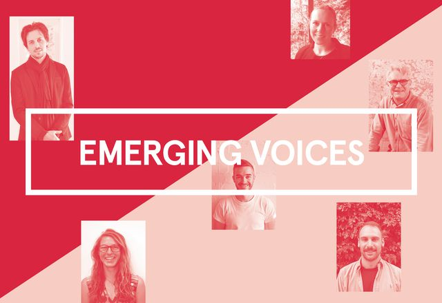 Ten emerging voices in Australian landscape architecture