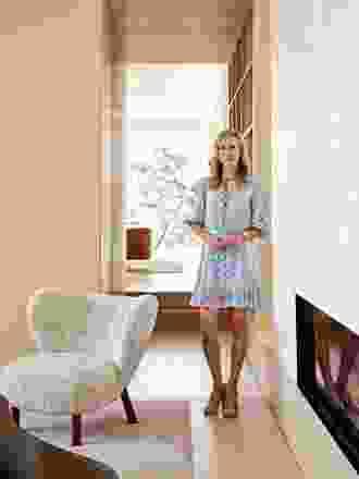 在2009年开始自己的实践之后,Madeleine已经组建了一个由八名建筑师和室内设计师组成的团队。