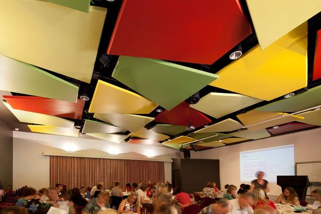 Dulux finalists Commercial Interior 1 ArchitectureAU