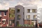 Cumulus Studio designs affordable housing for Hobart