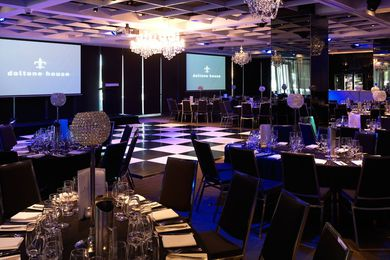 Houses Awards presentation venue Doltone House Hyde Park, Sydney.