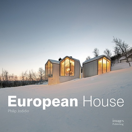 European House by Philip Jodidio