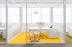 2013 AIDA shortlist: Workplace Design