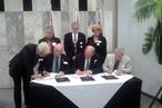 Australia, Canada and New Zealand sign APEC Architect MRA
