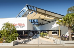 2016 Gold Coast/Northern Rivers Regional Architecture Awards