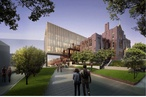 Architectus's designs for Uni of Sydney arts and science faculty revealed