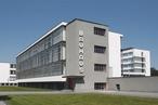 International design competition for Bauhaus Museum Dessau