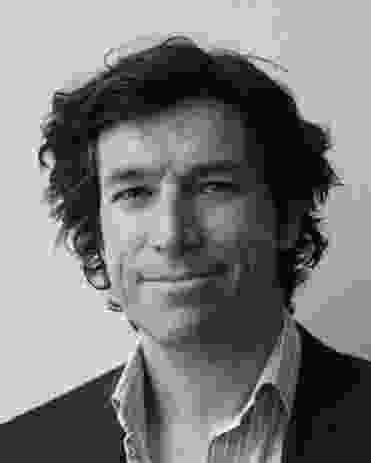 David Karotkin, 75th national president of the Australian Institute of Architects.