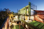2013 Houses Awards: High Commendations