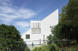 2017 Houses Awards: Australian House of the Year