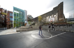 2012 National Architecture Awards: Walter Burley Griffin Award