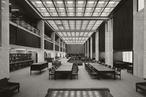 Walter Bunning's National Library of Australia marks golden jubilee