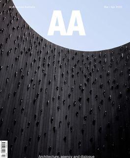 Architecture Australia, March 2020