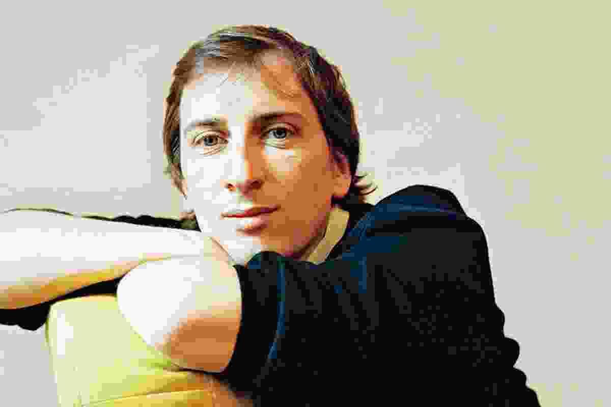 Philippe Nigro.