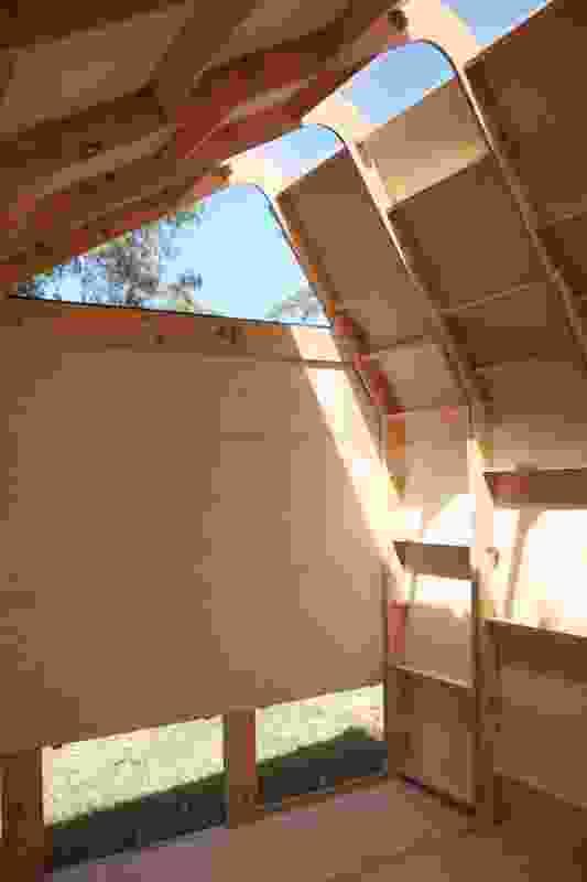 IMBY by Adriano Pupilli Architects.