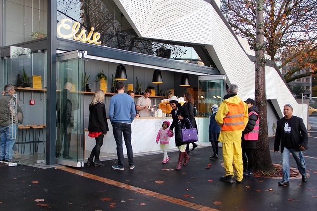 Elsie Espresso by Elsie Espresso.