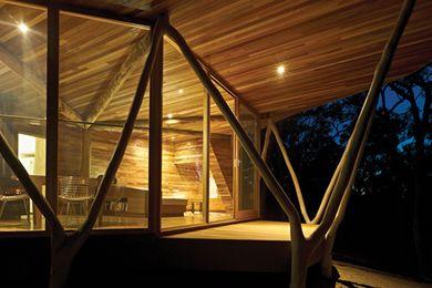 Minimono: Paul Morgan Architects