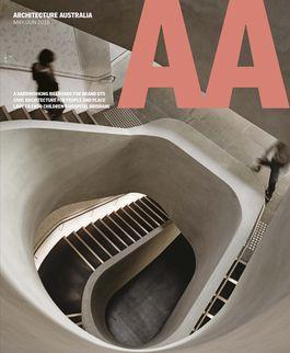 Architecture Australia, May 2015