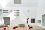 A playful ideal: East Sydney Early Learning Centre