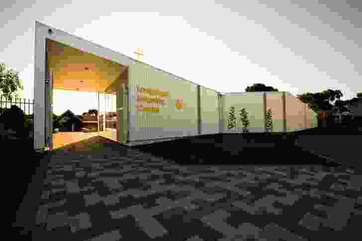 Cardijn College Language Learning Centre.
