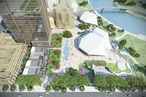 New visions for Adelaide Festival Plaza