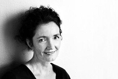 Interview: Caroline Bos