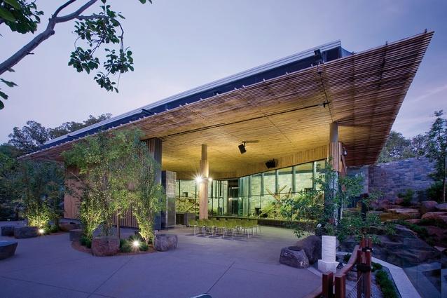 2013 south australian landscape architecture awards for Landscape architecture adelaide
