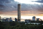 Aim for the sky: Green light for Aspire Tower