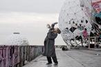 """Cate Blanchett recites architecture manifestos in 13-part """"anti-architecture"""" film"""
