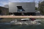 Australia's Venice Pavilion: Interview with Denton Corker Marshall