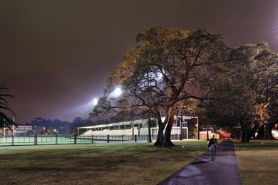Redfern Park Upgrade
