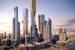 'Green spine' wins $2b Southbank tower international competition
