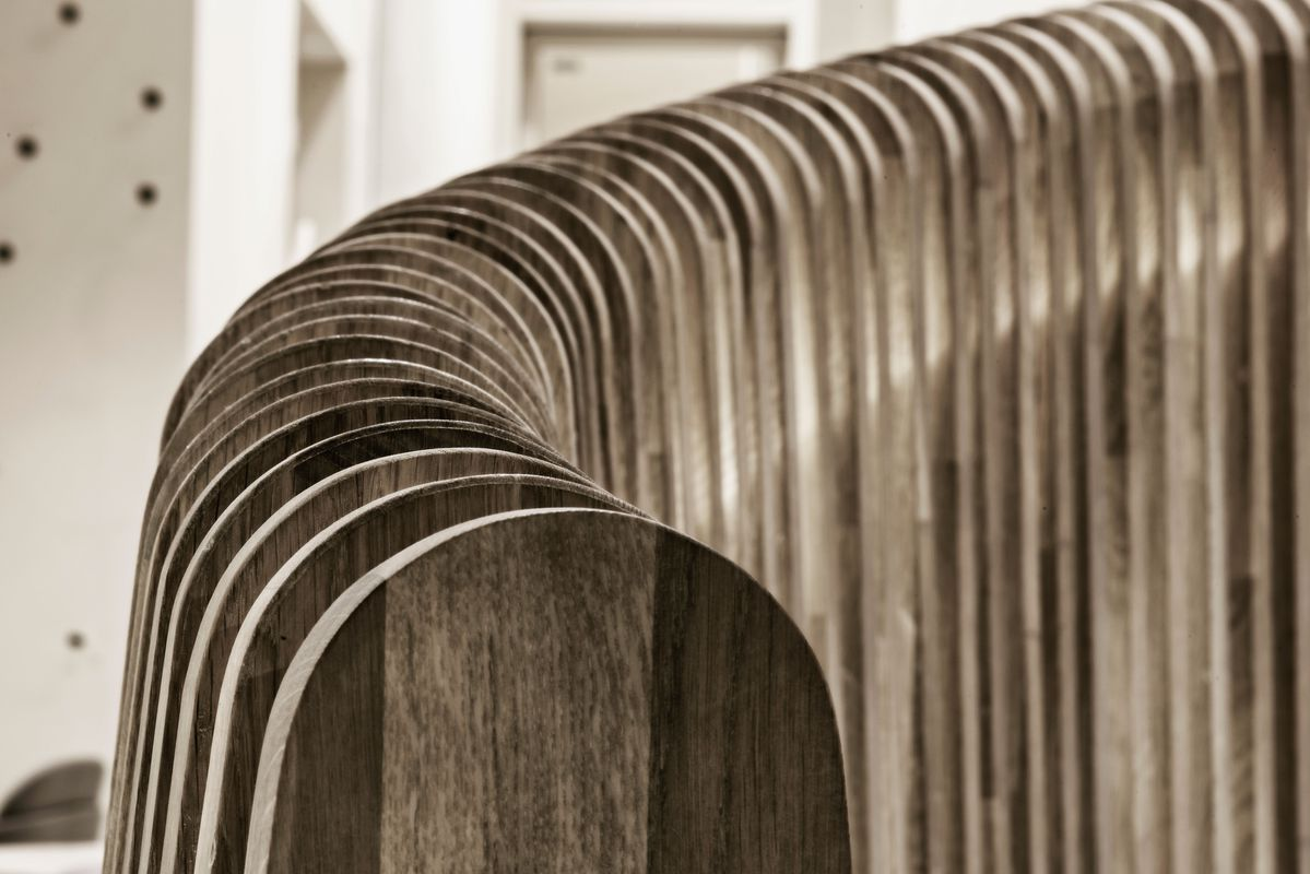 Australian architect designs interiors in jean nouvel s national